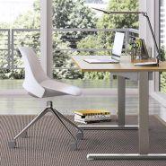 Trea - chaise de bureau - humanscale ltd - largeur de la chaise : 559 mm