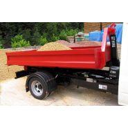 Multilift xr2s - bras hydraulique pour camion - hiab - 2 t