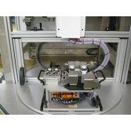 Machines spéciales - caire industrie - portique 3 axes numérisés