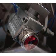 Ga 4000acic pistolet de projection automatique aircoat - j.wagner - 8 bar