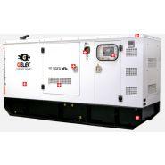 165yc  tiger groupes électrogènes industriel - gelec - 165 kva
