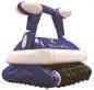 Robot électrique le voyager 2 x - piscines-spas-loisirs