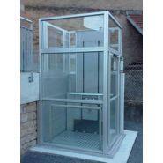 Ascenseur à gaine - aea - course maxi: 3 m