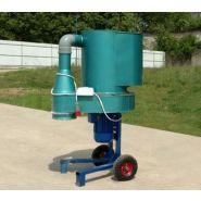 Broyeur multifonction pour préparation de granulés ath04-et
