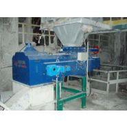 Dln - machine de dosage alimentaire - sautelma - à bande