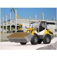 L 506 compact  - mini-chargeuses - 3 100 - 3 450 kg