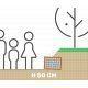 Mgtss30c1010s - mur soutenement gabion talus sans surcharge - art garden
