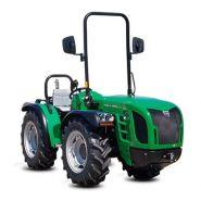 Thor L80N AR - Tracteur agricole - Ferrari - monodirectionnels ou réversibles, avec articulation centrale. Moteur 75 CV en Stage 3B