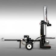 Fendeuse de bûches jansen thermique hs 20h 110cm basculement hydraulique - j1325103