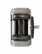Haltères à charge variable powerblocks de musculation 2 à 22,5 kg
