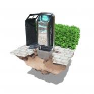 Smart inside - waste vision