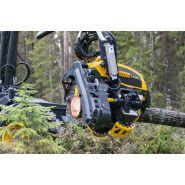 H8 - tête d'abattage - ponsse sa - poids minimum 1250 kg