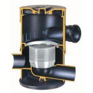 Filtre eau de pluie avec rehausse - wff100