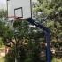 105-d -but de basket extérieur artimex heavy - artimex