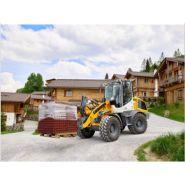 L 507 stéréo - mini-chargeuses - 3 240 - 3 750 kg