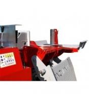 Lanc-8107 c - fendeuse horizontale - lancman