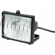 Biz 625 020 projecteur sur trépied - éclairage de chantier - bizline - halogène 400w