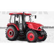 Major cl, hs tracteur agricole - zetor - 70 à 80 ch