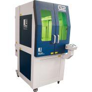 G2 - marquages laser - epilog laser - puissances du laser  30 ou 50 watts
