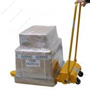 Fp mx 0308 - transpalette manuel - ferplast - 300 kg