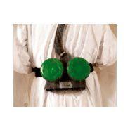 10049557 - masque à ventilation assistée - msa france - débit de 160 l/min