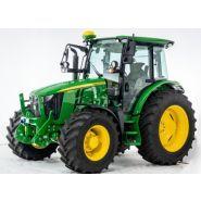 5115R Tracteur agricole - John Deere - poids maximal autorisé de 8,6 t