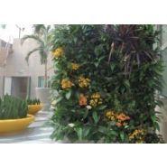 Murs végétaux - green city - polyéthylène