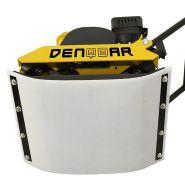 Dq-0139 - plaque vibrante - denqbar - 102 kg