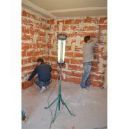 Elyos éclairage de chantier - macc - fluocompact de 55 w