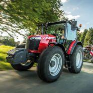 MF 5708-5711 DYNA-4 - Tracteur agricole - Massey Ferguson - 85-110 CH