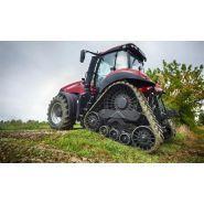 Magnum Rowtrac Tracteur agricole - Case IH - 311 à 379 Ch