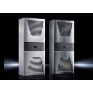 Sk 3304.500 - climatiseur professionnel - rittal - puissance frigorifique de 1,1 à 1,50 kw