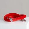 Cordon de velours rouge sku: q-757-af04