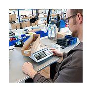 Pce-ics 30 - balance compteuse économique - pce instruments france - triple écran à rétroéclairage