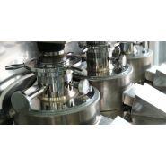 Eyg500-th - broyeurs et concasseurs alimentaires - eyg food machinery - capacité: 500kg/h