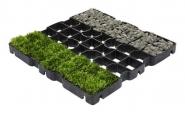 Stabilisation de sol / parking / pelouse - ba industry