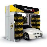 Portique de lavage Stargate S6 - Aquarama - Hauteur de lavage 2100 à 3100 mm - Largeur de passage 2520 mm