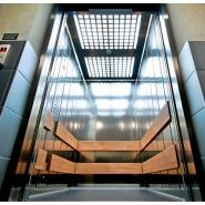 Atlas super gigas monte-charge pour les bâtiments industriels - kleemann hellas mechanical constructions - charge de 2500-5000 kg
