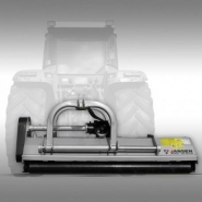 Gyrobroyeur ag-220 cm deplacement lateral - j1775016