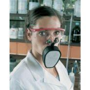 Miniscape - masque d'évacuation - msa france - durée: 5 minutes