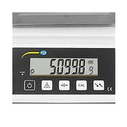 Pce-bsk 5100 - balance compteuse - pce instruments france - répétabilité ± 0,2 g