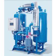 HRE - Sécheurs par adsorption - Donaldson Company - Débit: 375 à 13600 m3/h