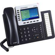 TÉLÉPHONE SIP POE POUR UTILISATEURS AVANCÉS