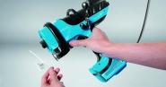 Dénudeur laser portable - laselec