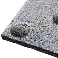 Bande podotactile vigiligne méthacrylate granité
