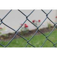 Zephyr - clôture grillagée - lippi - maille 50 mm