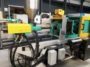 50t 320 c 170 centex-presse a injecter-arburg