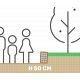 Mgpss30c1010s - mur soutenement gabion plat sans surcharge  - art garden
