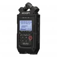 Zooh4nproblack - zoom enregistreur h4n pro all black