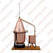 Ustensiles de distillation